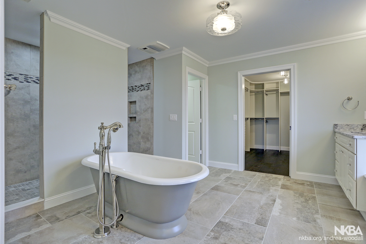 Pleasing Traditional Master Bath Nkba Download Free Architecture Designs Xaembritishbridgeorg