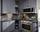 Goodwin Avenue Kitchen - 1 - Traditional - Kitchen