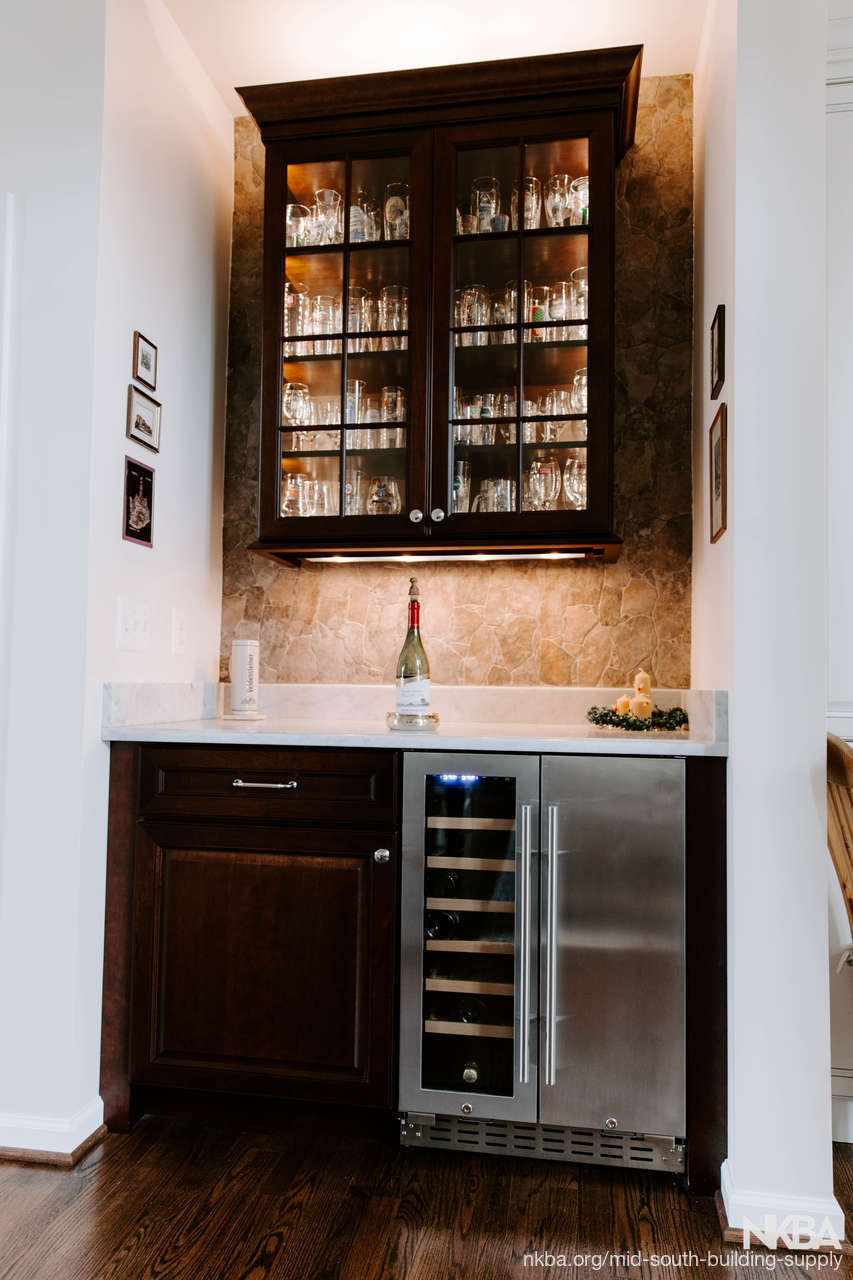 Classy Kitchen Wet Bar Nkba