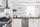 Urban Modern in Black & White - Industrial - Kitchen