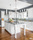 Kershaw Style in Satin White - Transitional - Kitchen