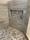 Pebbled shower  - Craftsman - Bath