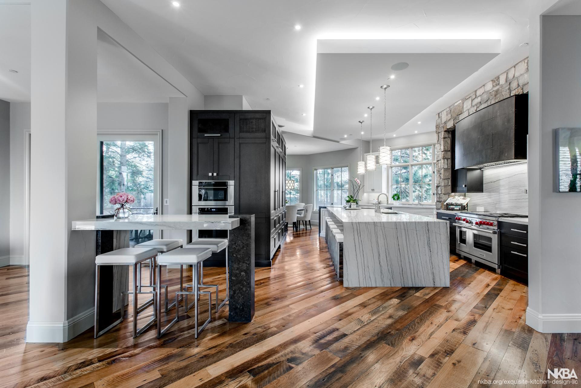 Exquisite Kitchen Design, LLC - NKBA