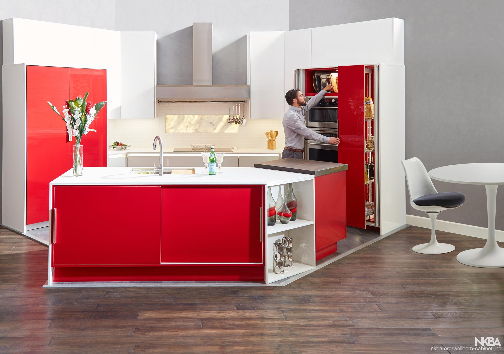 Wellborn Cabinet, Inc.   NKBA