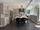 Grey Kitchen - Contemporary - Kitchen
