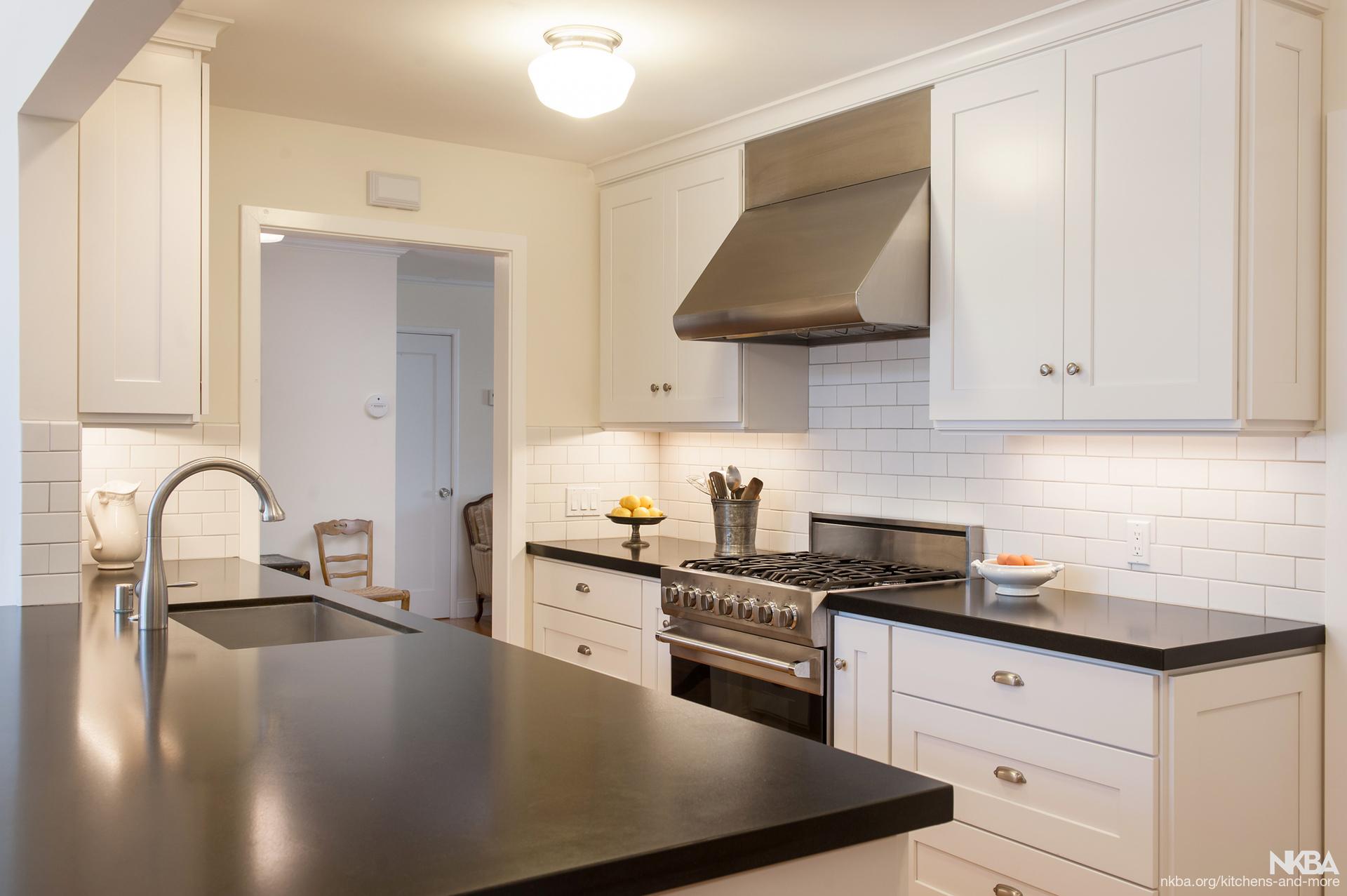 San Rafael Kitchen - NKBA