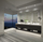 Multi-zone Audio, Automated Shades & Intuitive Control - Contemporary - Bath