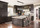 Dramatic Kitchen - Transitional - Kitchen