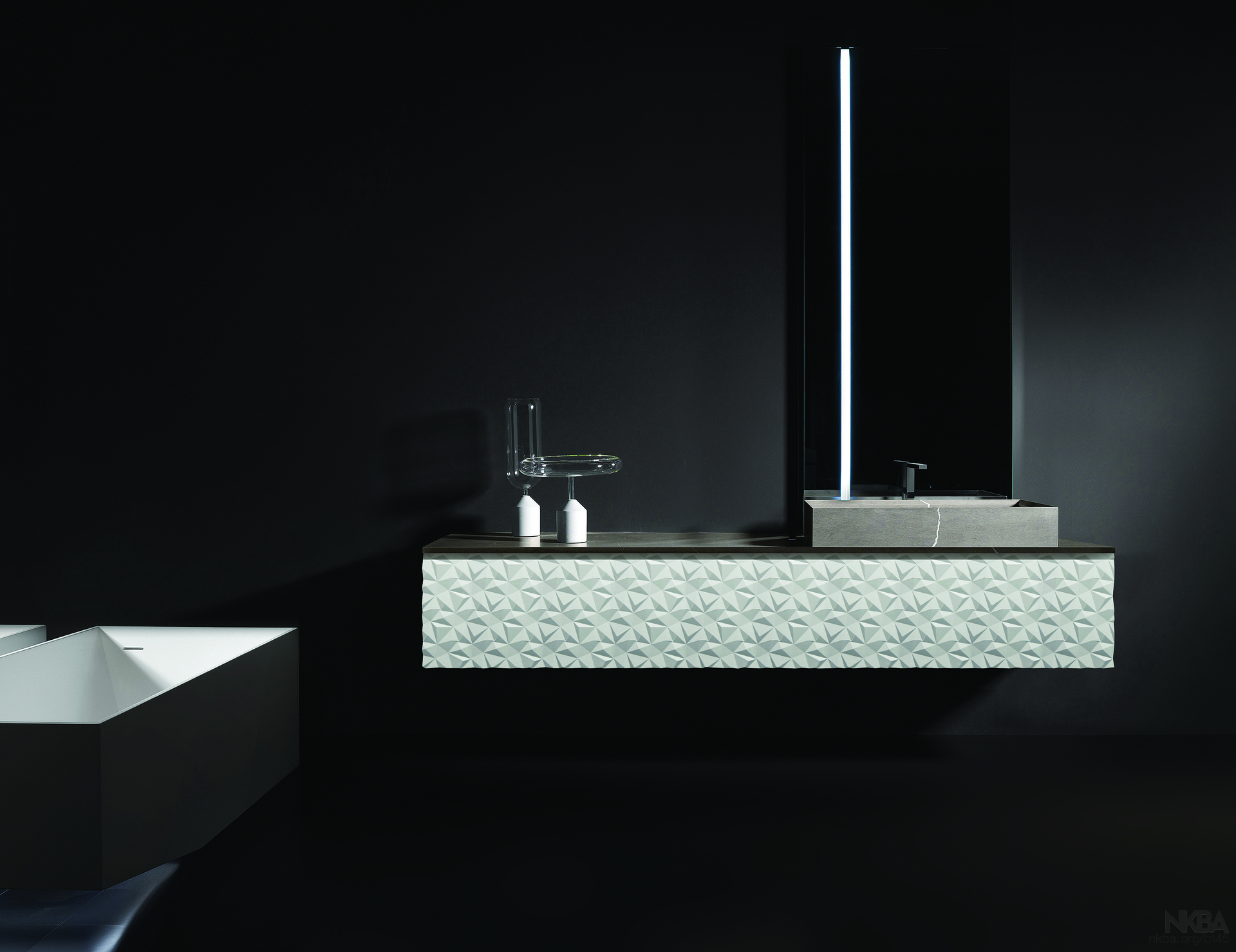 Diamond Bathroom Vanity By Bt45 Nkba