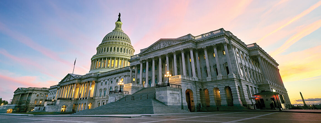 Government Relations Newsletter: July Edition