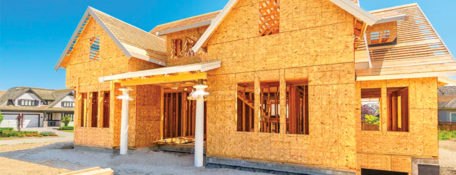 Housing Starts Ease but Remain Robust