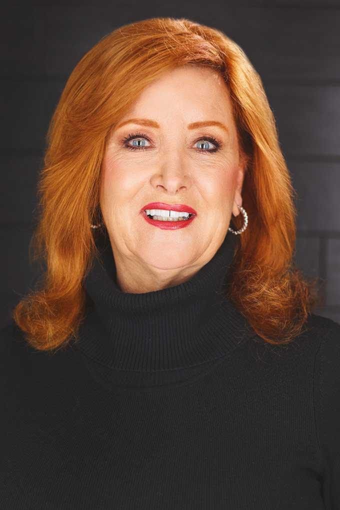 Suzie Williford