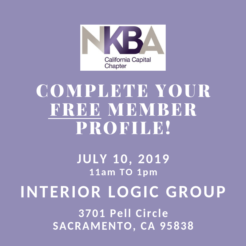 NKBA California Capital Chapter - NKBA