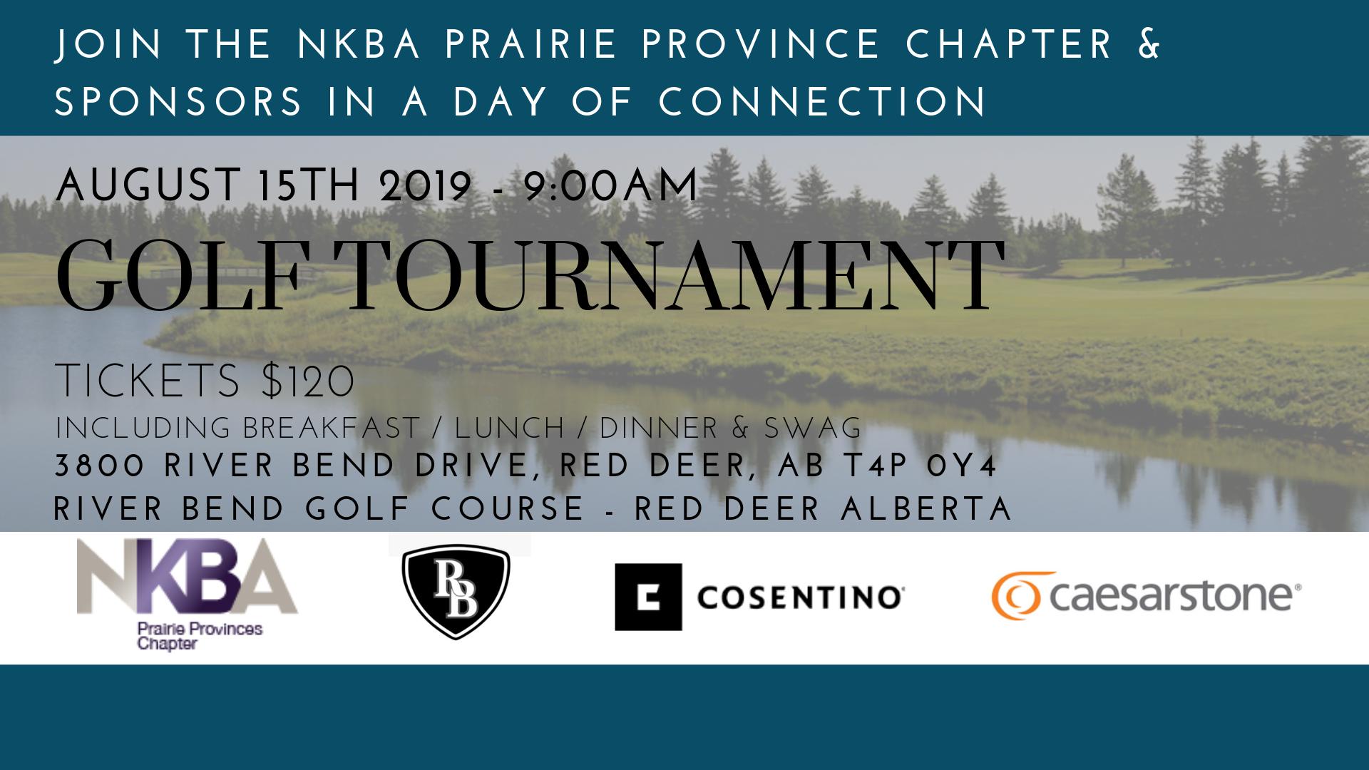 NKBA Prairie Provinces Chapter - NKBA