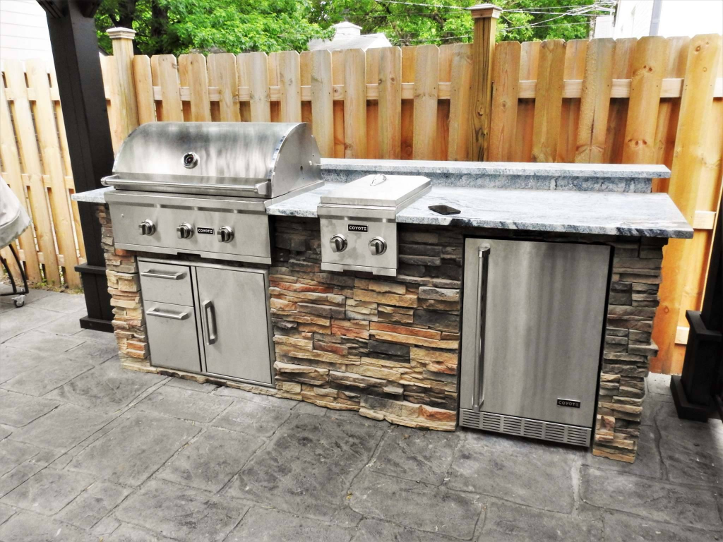 Russ Greene Will Be Presenting A Program He Has Developed That Will  Increase Your Overall Knowledge On Outdoor Kitchen Design. Excite Your  Clients With Your ...