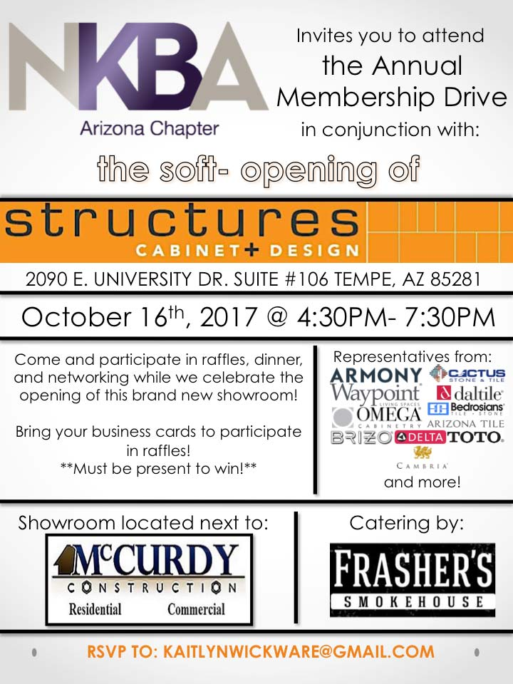 Arizona Chapter Event
