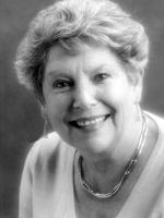 Judith Mary Bark, CKDNZ