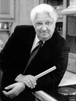 Robert E. Crowl, CKD