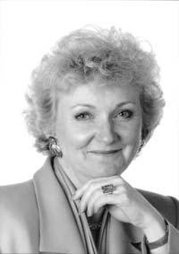 Doris Lacroix, CKD, CBD
