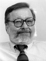 Ronald L. Mace, FAIA