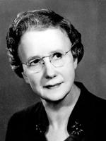 Helen E. McCullough