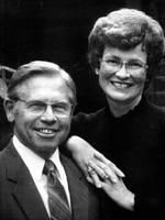 Orville and Ruth Merillat