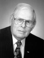 Ronald Ringenberg, CKDE