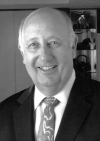 Robert Wieland, CKD, CBD