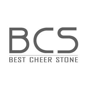 Best Cheer Stone Logo