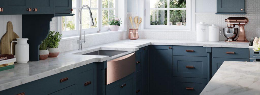 Elkay Innovation Raises The Bar On Farmhouse Sinks